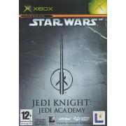 STAR WARS jedi knight jedi academy (fra)