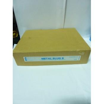 METAL SLUG 5 mvs (full kit)