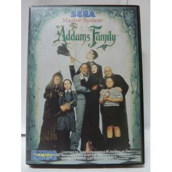 ADDAMS FAMILY (sans notice)