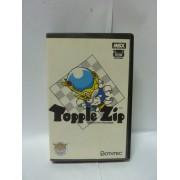 TOPPLE ZIP