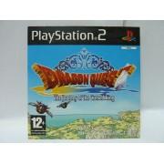 DRAGON QUEST 8 Demo Disc