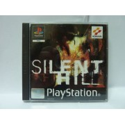 SILENT HILL pal 1ère Edition