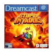 STUPID INVADERS (neuf)