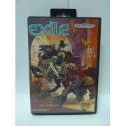 EXILE Usa