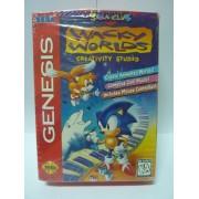 WACKY WORLDS Creativity Studio Sonic (Neuf)