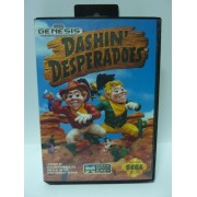 DASHIN DESPERADOES