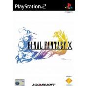 FINAL FANTASY X (1ere edition)