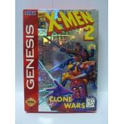 X-MEN 2 : CLONE WARS
