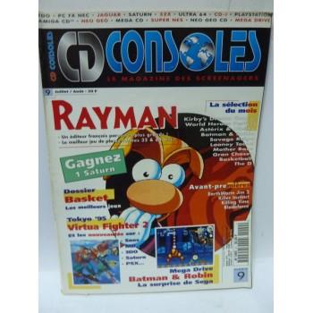 CD CONSOLES 18