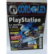 CD CONSOLES N°10