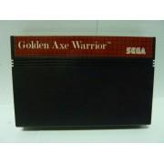 GOLDEN AXE WARRIOR (cartouche seule)
