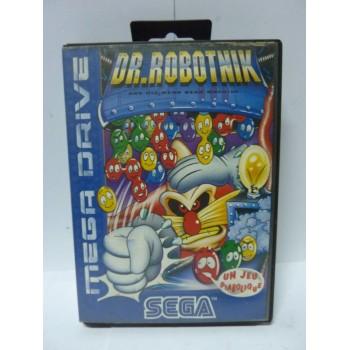 Dr ROBOTNIK Mean Bean Machine (sans notice)