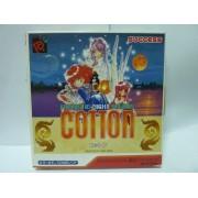 COTTON Neo Geo Pocket