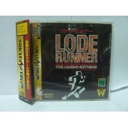 LODE RUNNER RETURN
