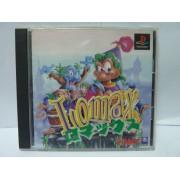 LOMAX jap