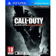 CALL OF DUTY BACL OPS : DECLASSIFIED