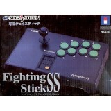 HORI FIGTHING STICK Saturn