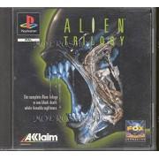 ALIEN TRILOGY (1ère edition)