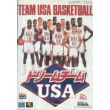 TEAM USA BASKET BALL