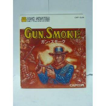 GUN SMOKE jap