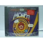 MORPH amiga cd 32 (Neuf)