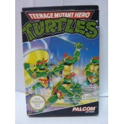 TEENAGE MUTANT HERO TURTLES fra