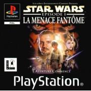 STAR WARS 1 : Menace Fantome