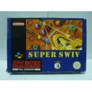 SUPER SWIV (cart.seule)