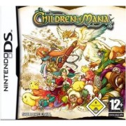 CHILDREN OF MANA Pal