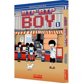 BIP BIP BOY Tome 1