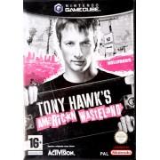 TONY HAWK'S American Westland