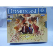 SHENMUE 2 Pal