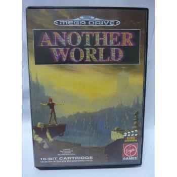 ANOTHER WORLD (très bon état)