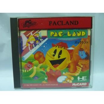 PAC LAND Sodipeng
