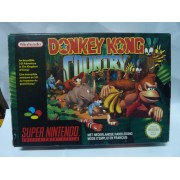 DONKEY KONG COUNTRY Pal Fah Complet
