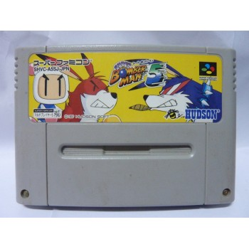 SUPER BOMBERMAN 5 (Cart. Seule)