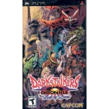 DARKSTALKERS CHRONICLE