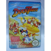 DUCK TALES Complet Pal Noe Allemand