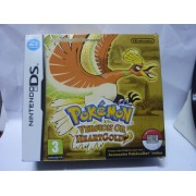 POKEMON VERSION OR HEARTGOLD Coffret