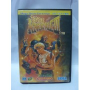 BARE KNUCKLE 3 (Streets of Rage 3) Jap