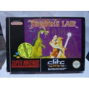 DRAGON'S LAIR complet