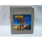 METROID 2 jap (cart. seule)