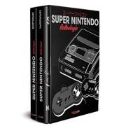 Anthologie Super Nintendo Big Moustache Edition