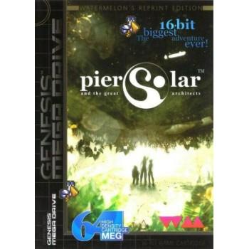 PIER SOLAR reprint