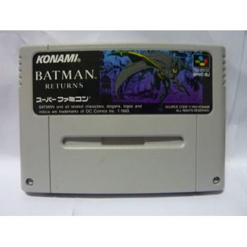 BATMAN RETURNS (cart. seule)