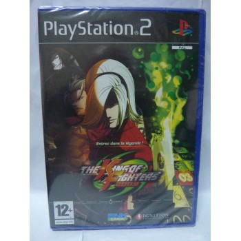 THE KING OF FIGHTERS 2003 Pal/Fra (Neuf)