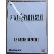 FINAL FANTASY IX Guide Officiel français
