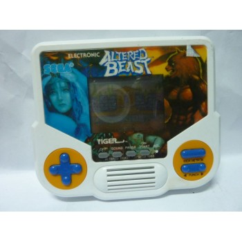 ALTERED BEAST TIGER ELECTRONIC GAME