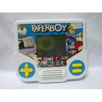 PAPERBOY TIGER ELECTRONIC GAME