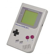 GAME BOY idée cadeau de noël jeux video retrogaming